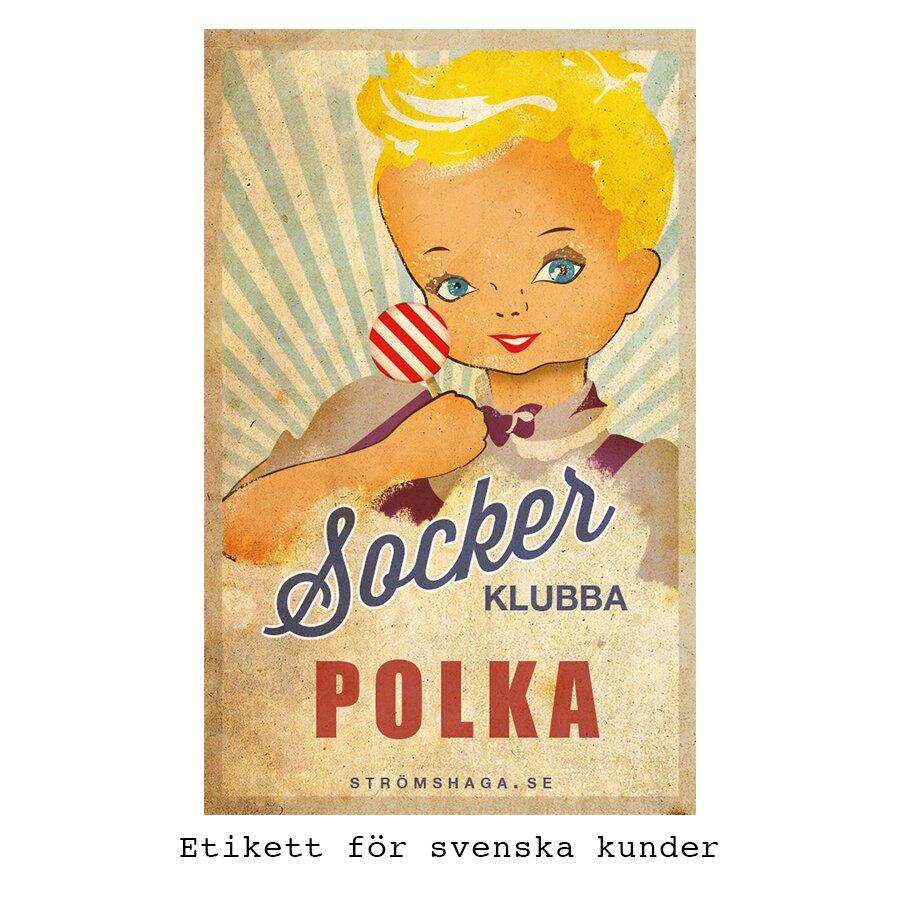 Lollipop Polka