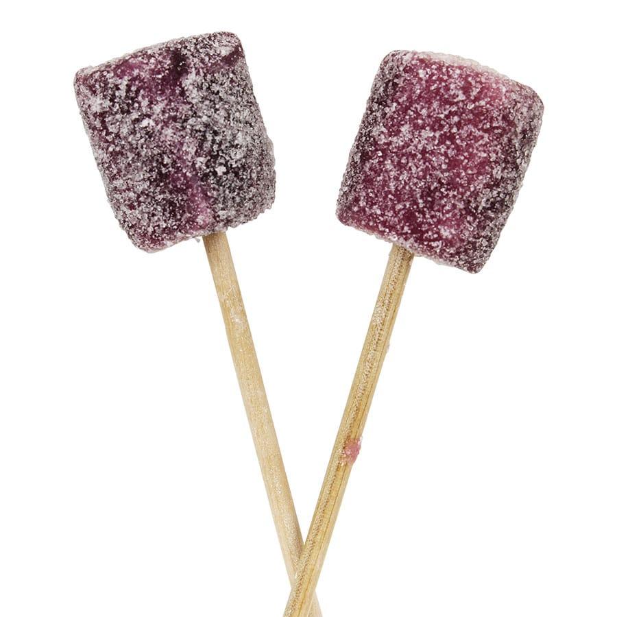 Lollipop Violet