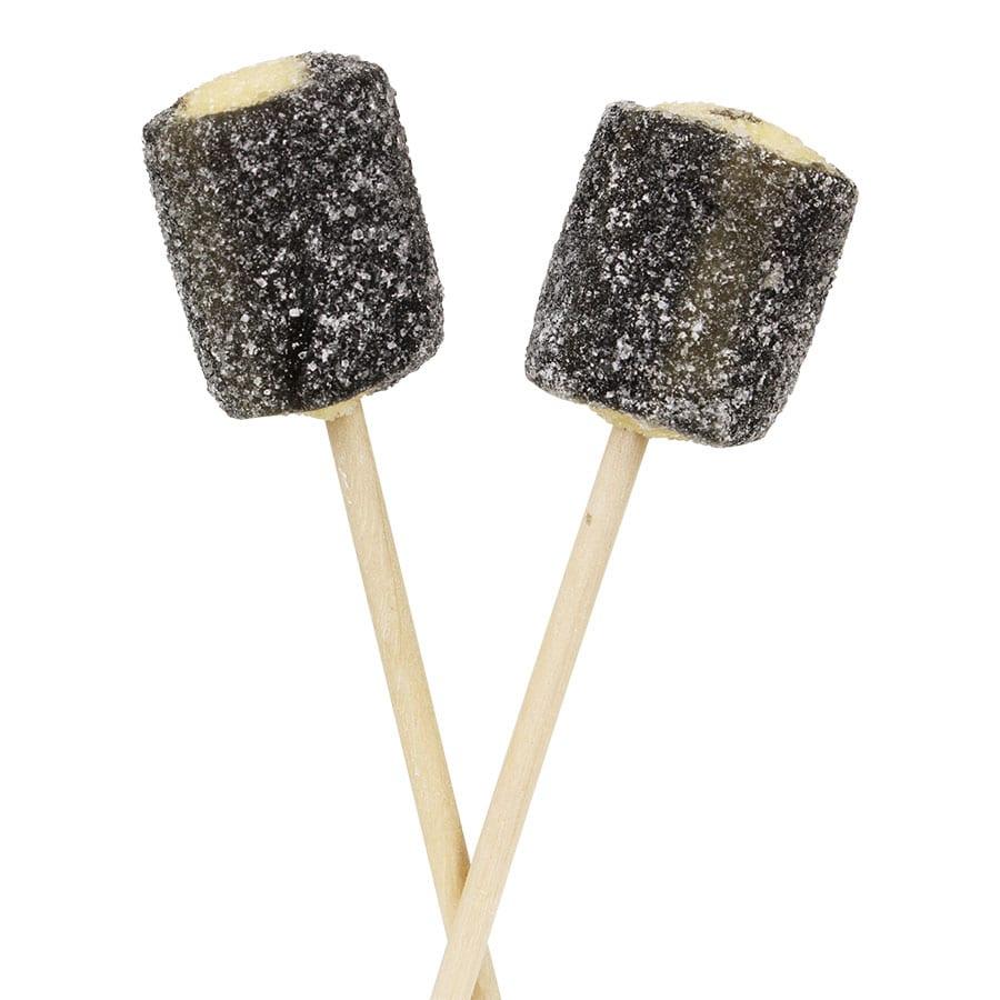 Lollipop Salt Licorice