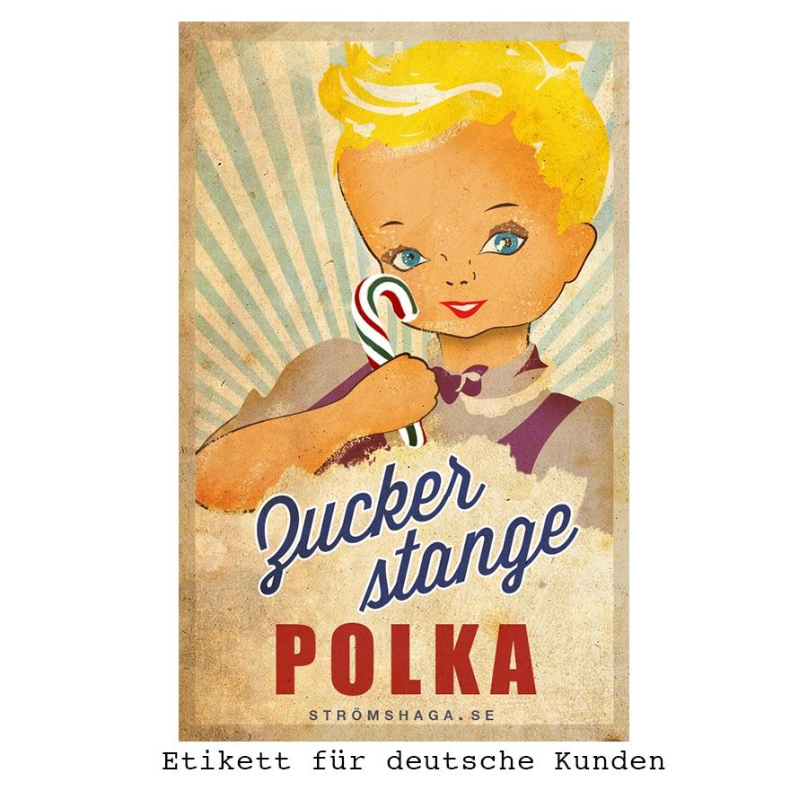 Candy Cane Polka
