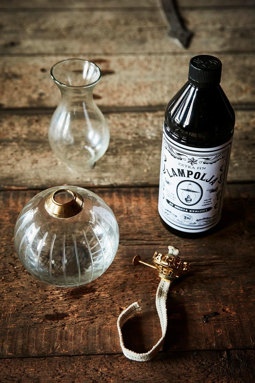 Lamp Oil 1 Liter