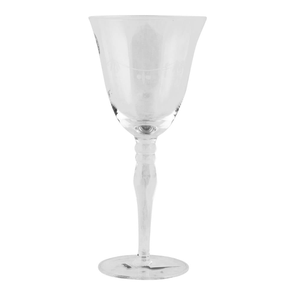 Wine Glass Kerstin High