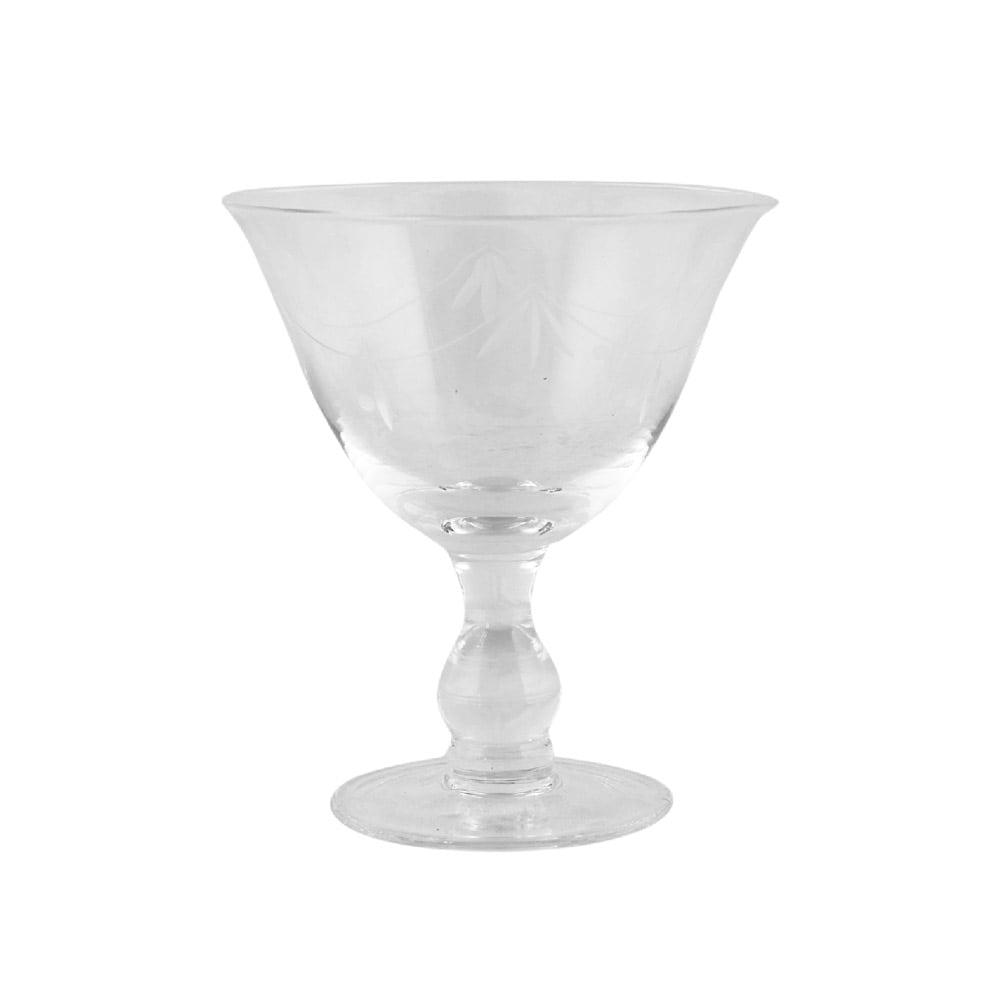 Dessert Glass Kerstin