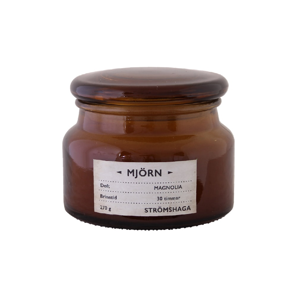 Scented Candle Mjörn Magnolia 270g