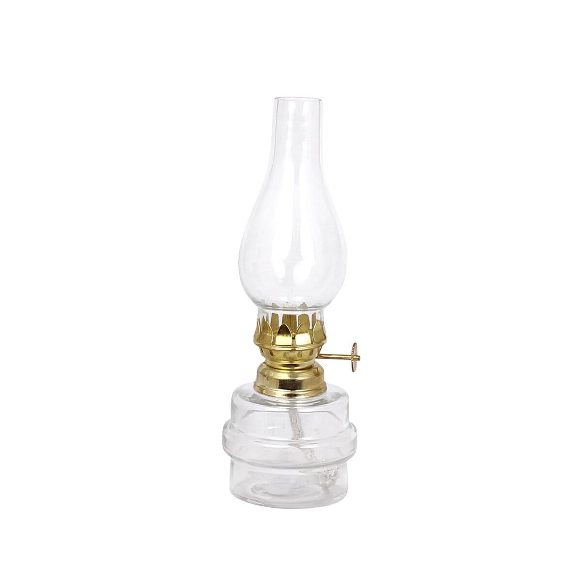 Kerosene Lamp My Brass