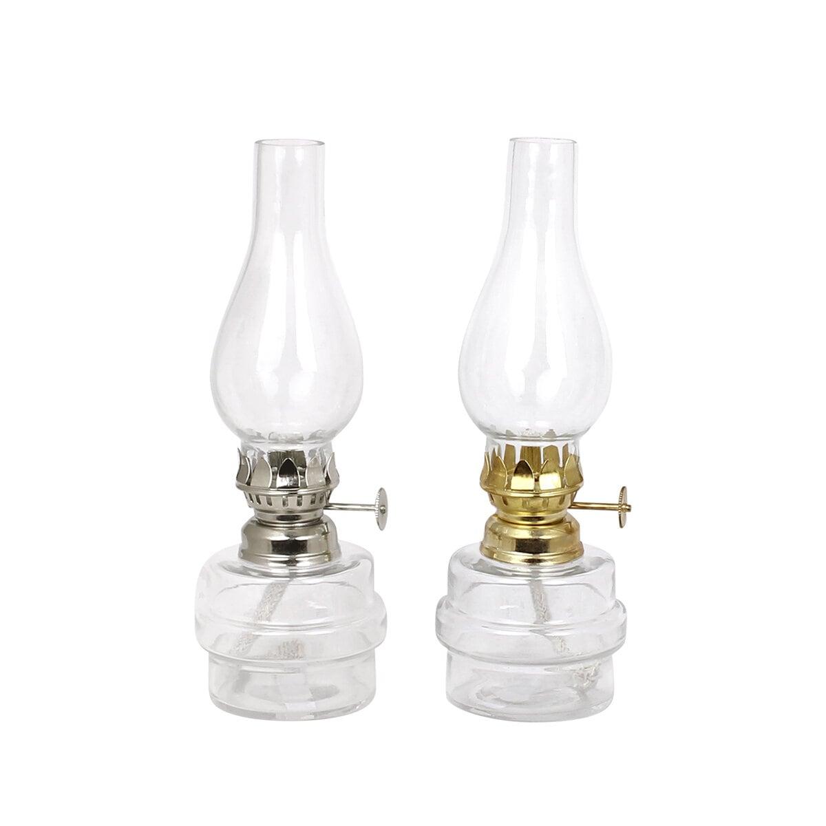 Kerosene Lamp My Nickel