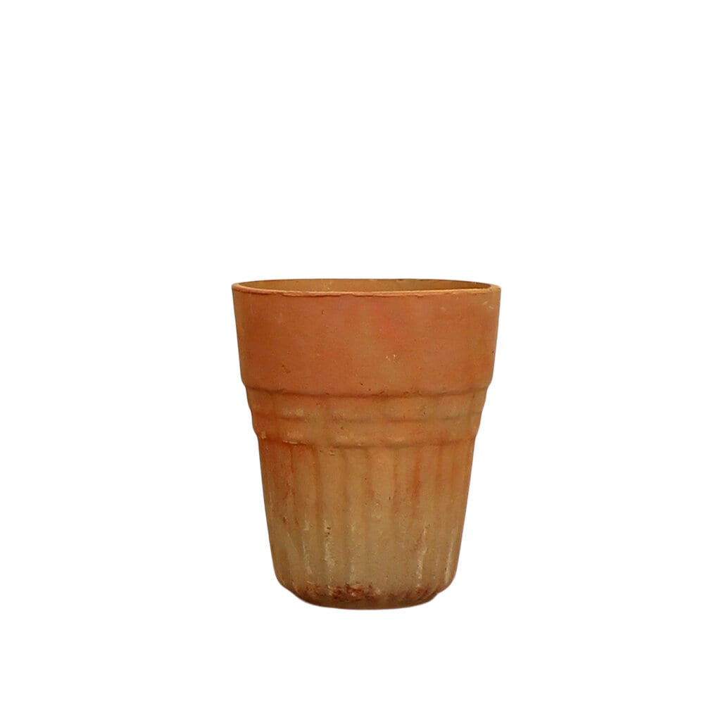 Small Clay Pot Medium