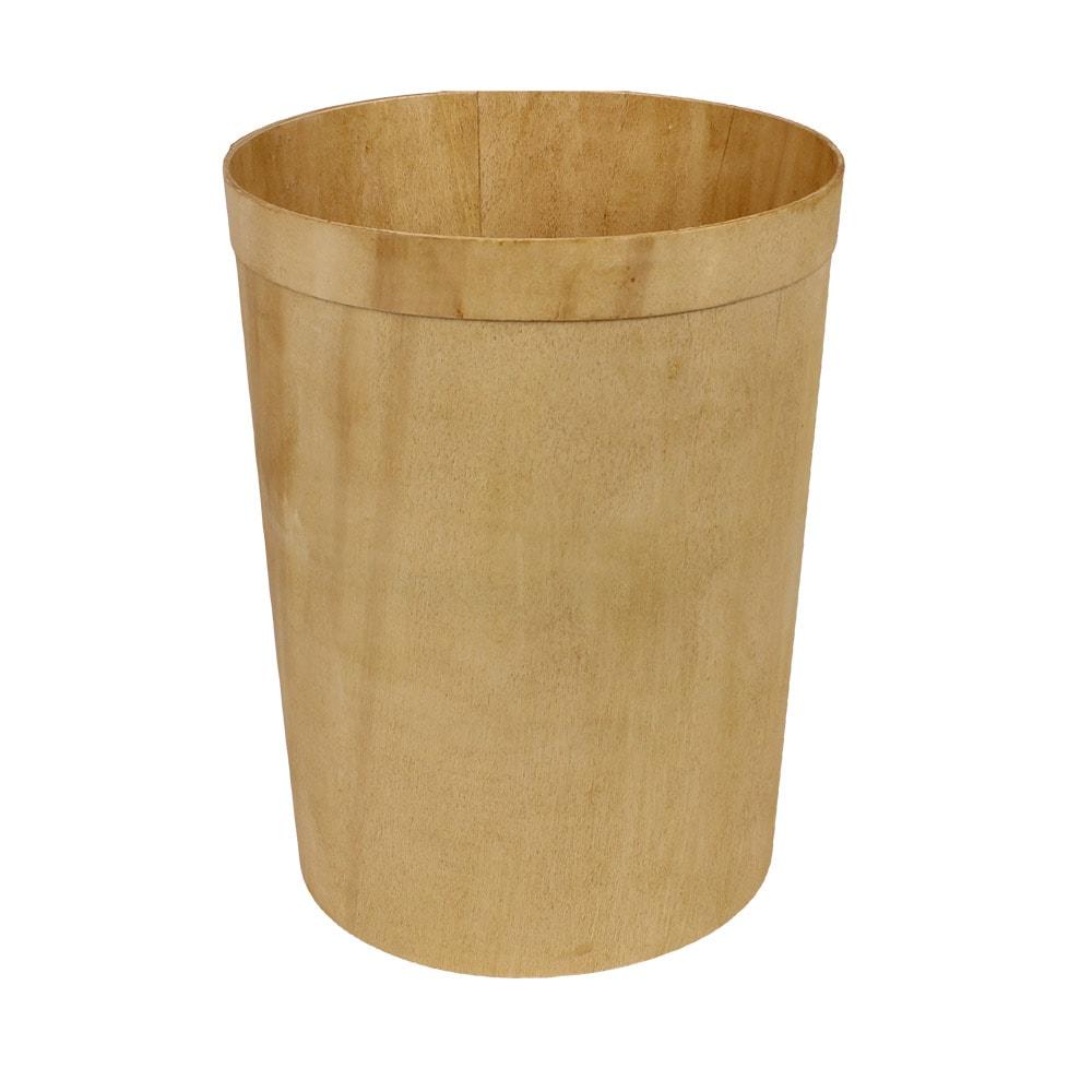 Wooden Bucket Bertil