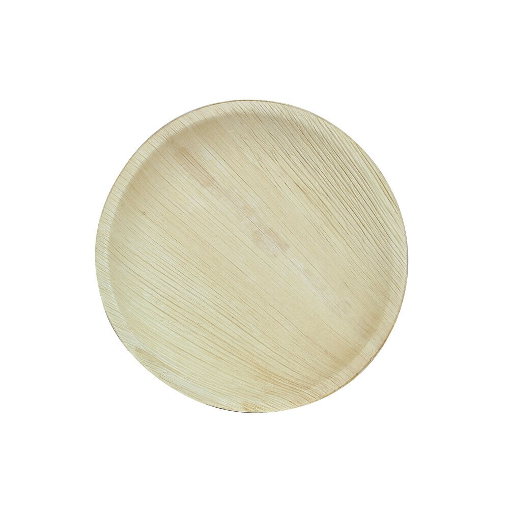 Plate Areca Leaf 6-pack