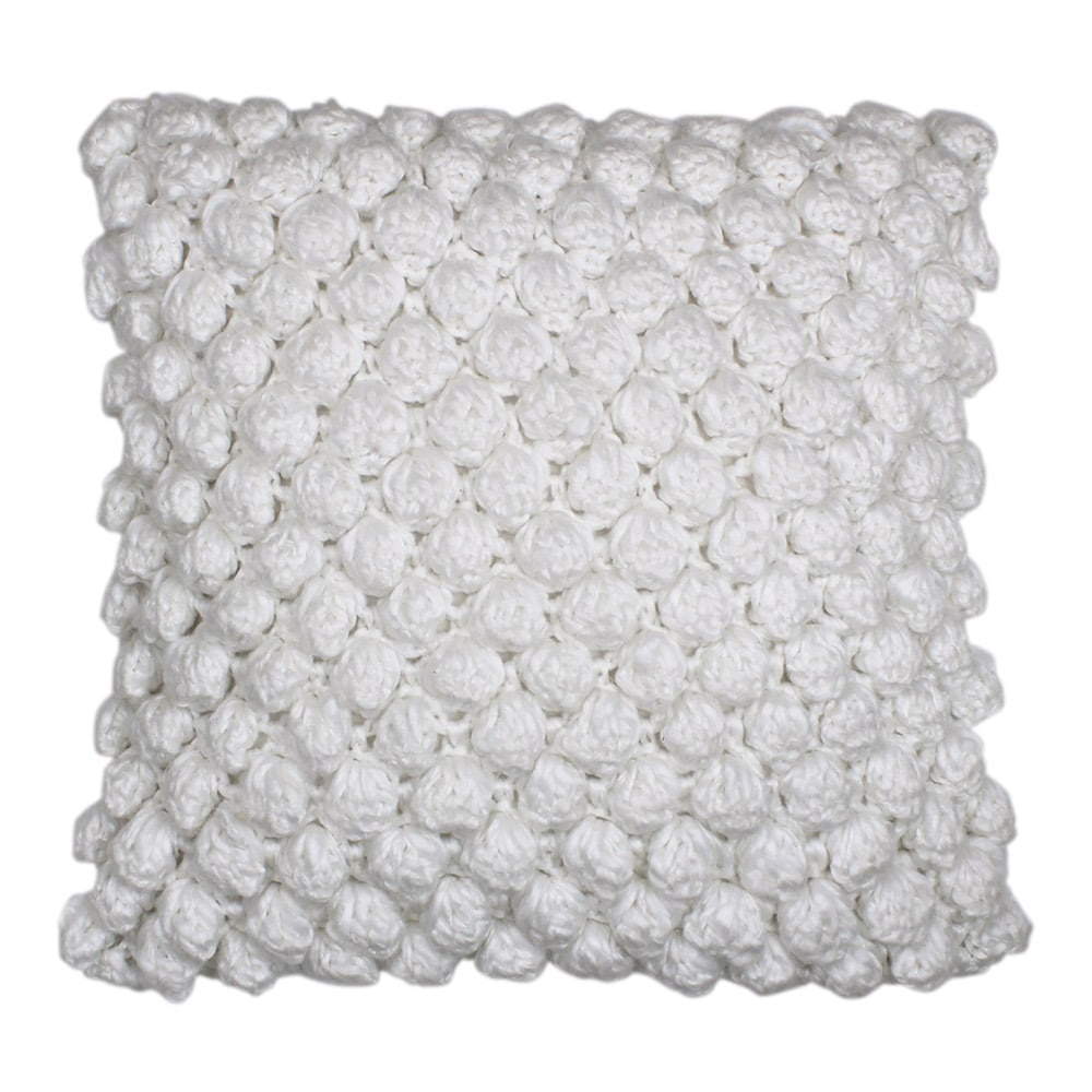 Cushion Cover Laila White