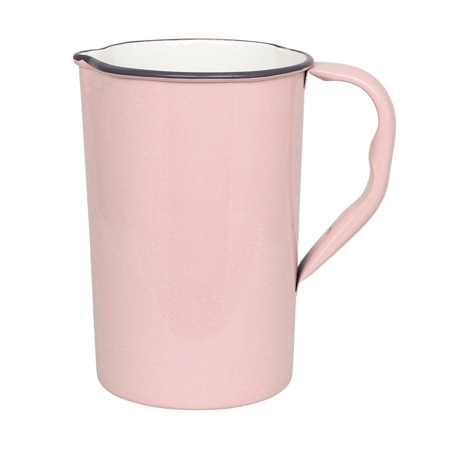Jug Olle Pink Large