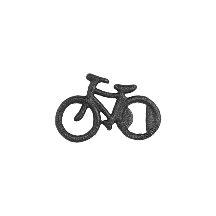 Bottle Opener Bicycle Iron