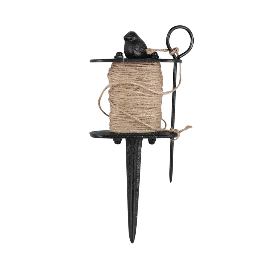 Twine Holder for Edge Cutting