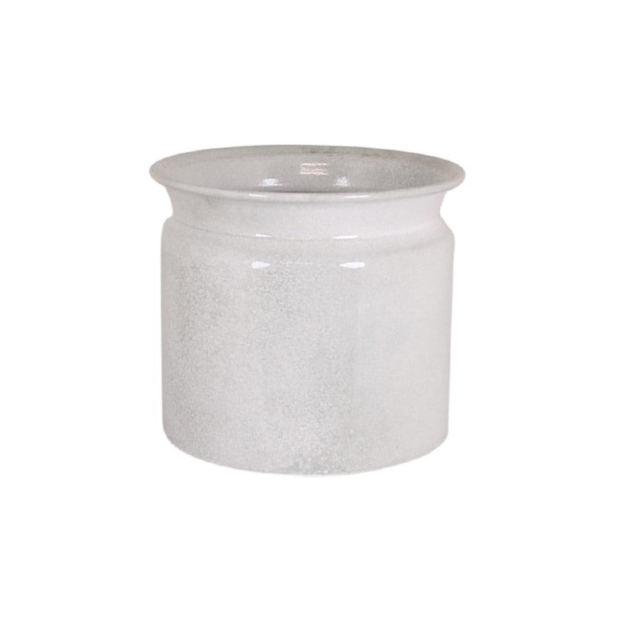 Pot Floda Antique White Small