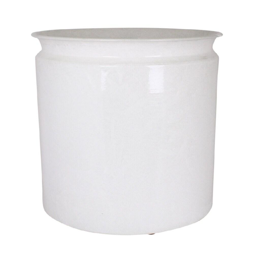 Pot Floda Antique White 3XL