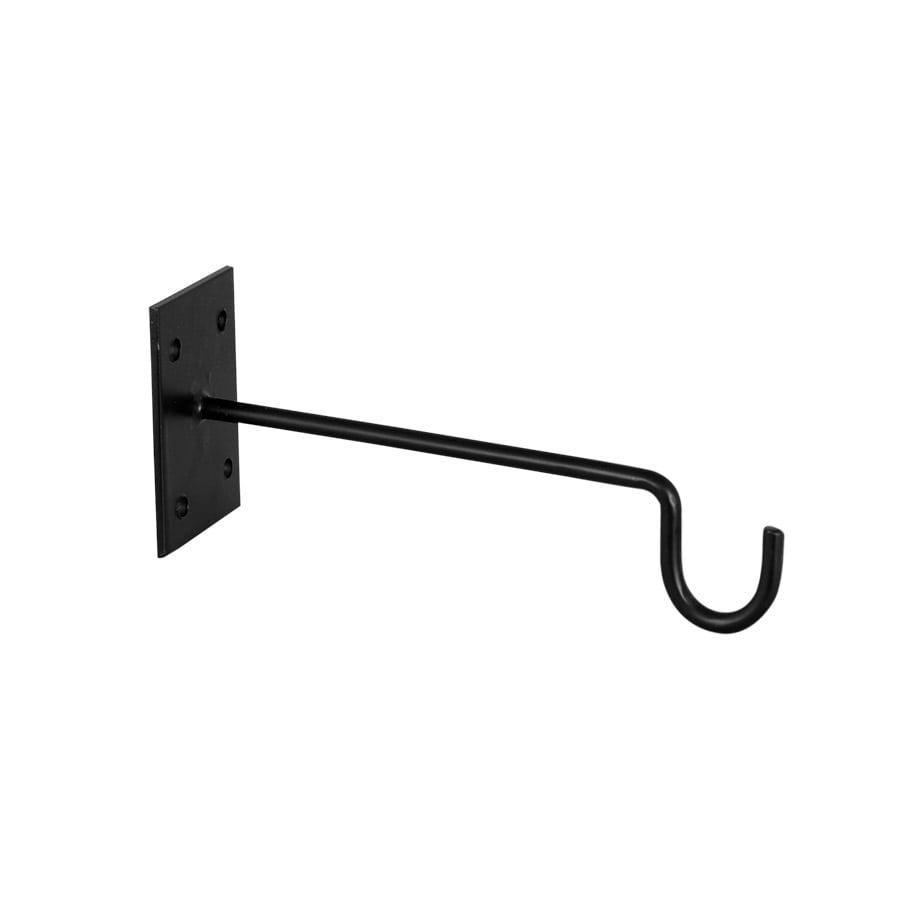 Wall Hook Black