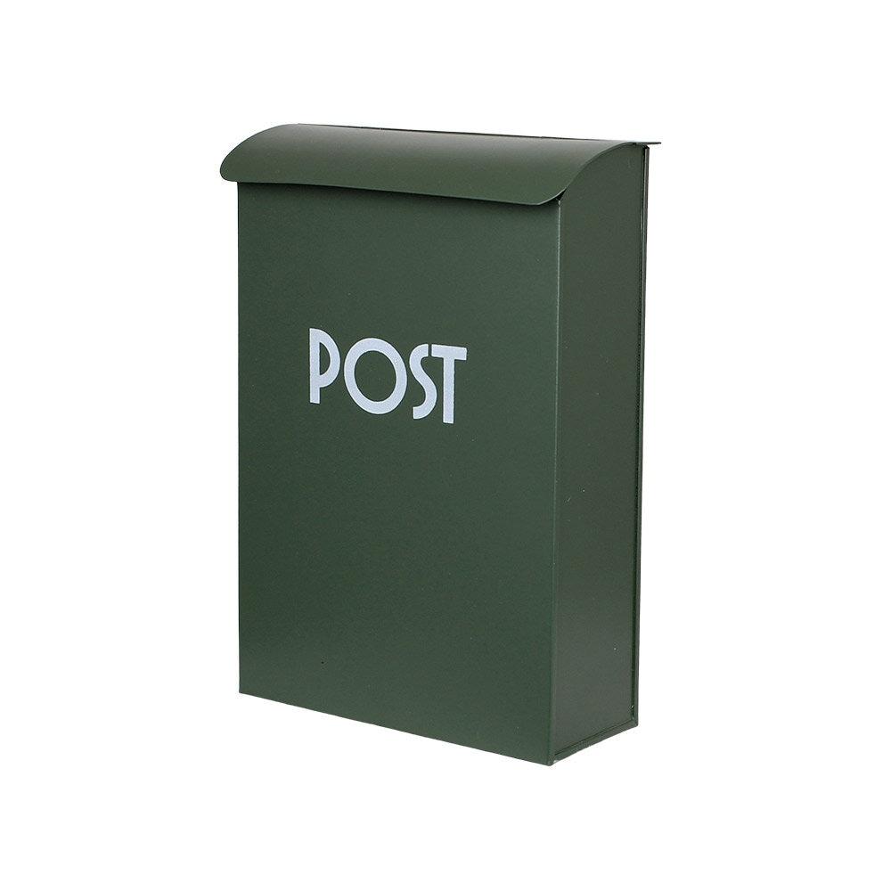 Post Box Hilma Green