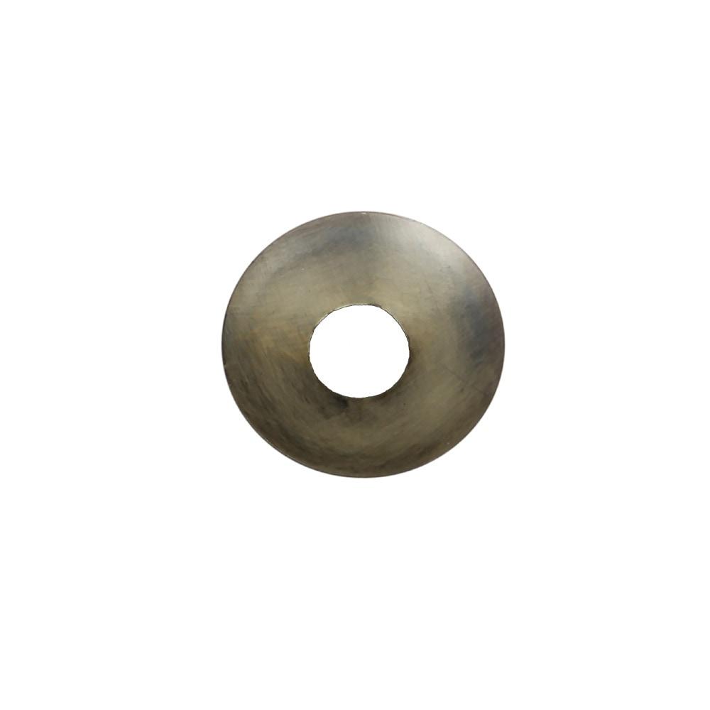 Bobeche Antique Brass