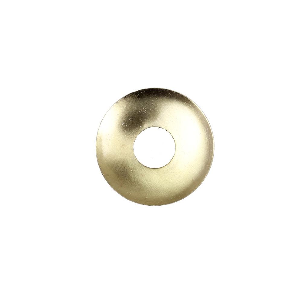 Bobeche Brass