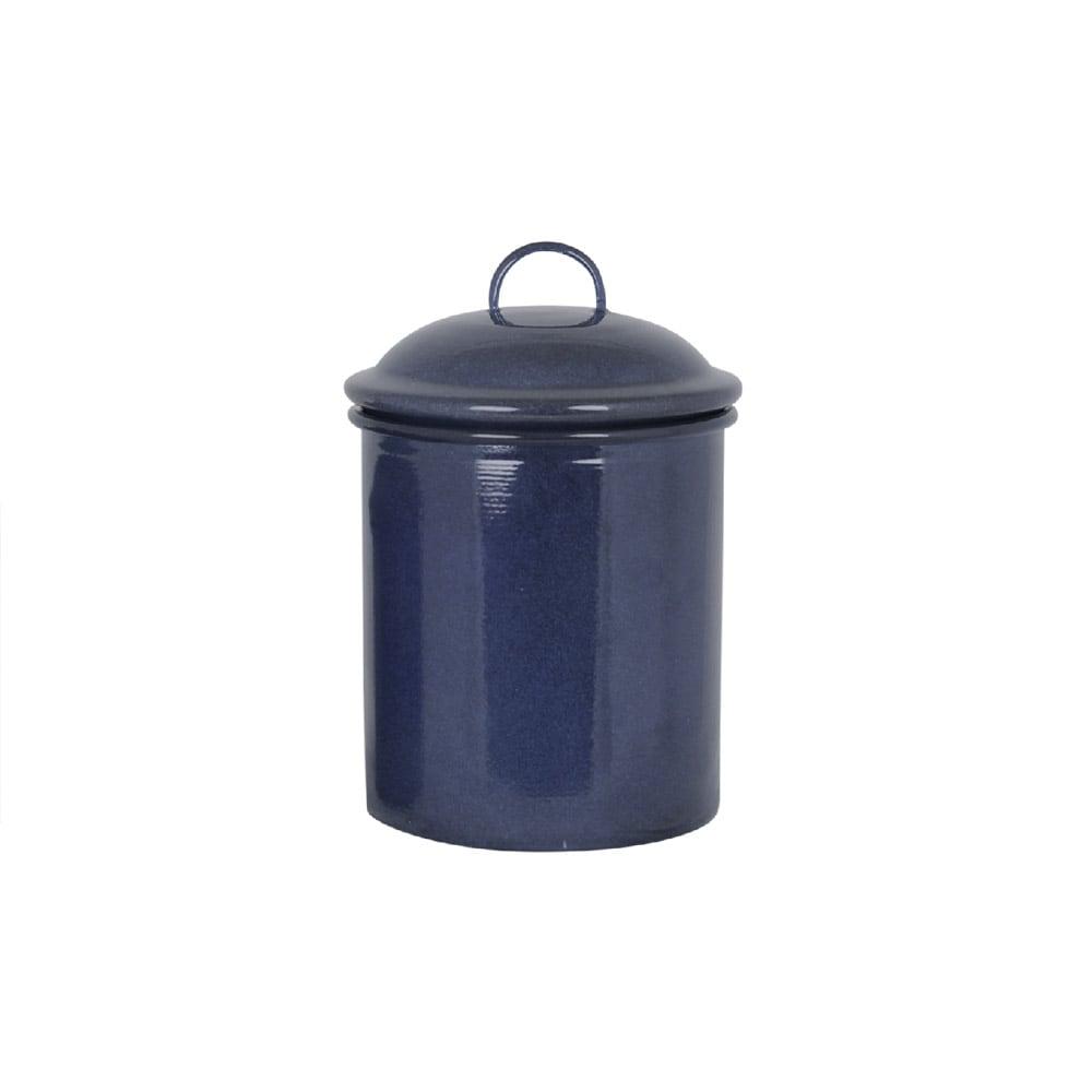 Tin Ingrid Blue S/2