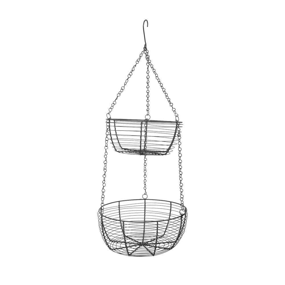 Hanging Basket Zinc