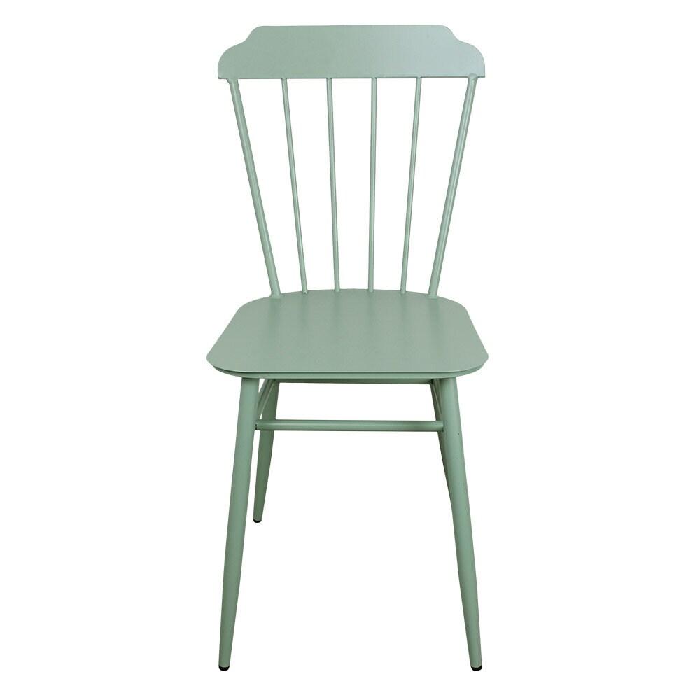 Garden Chair Pinn Light Green