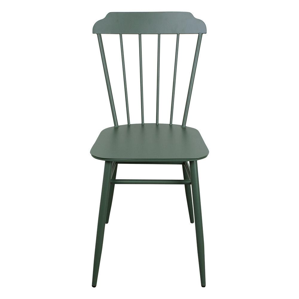 Garden Chair Pinn Dark Green