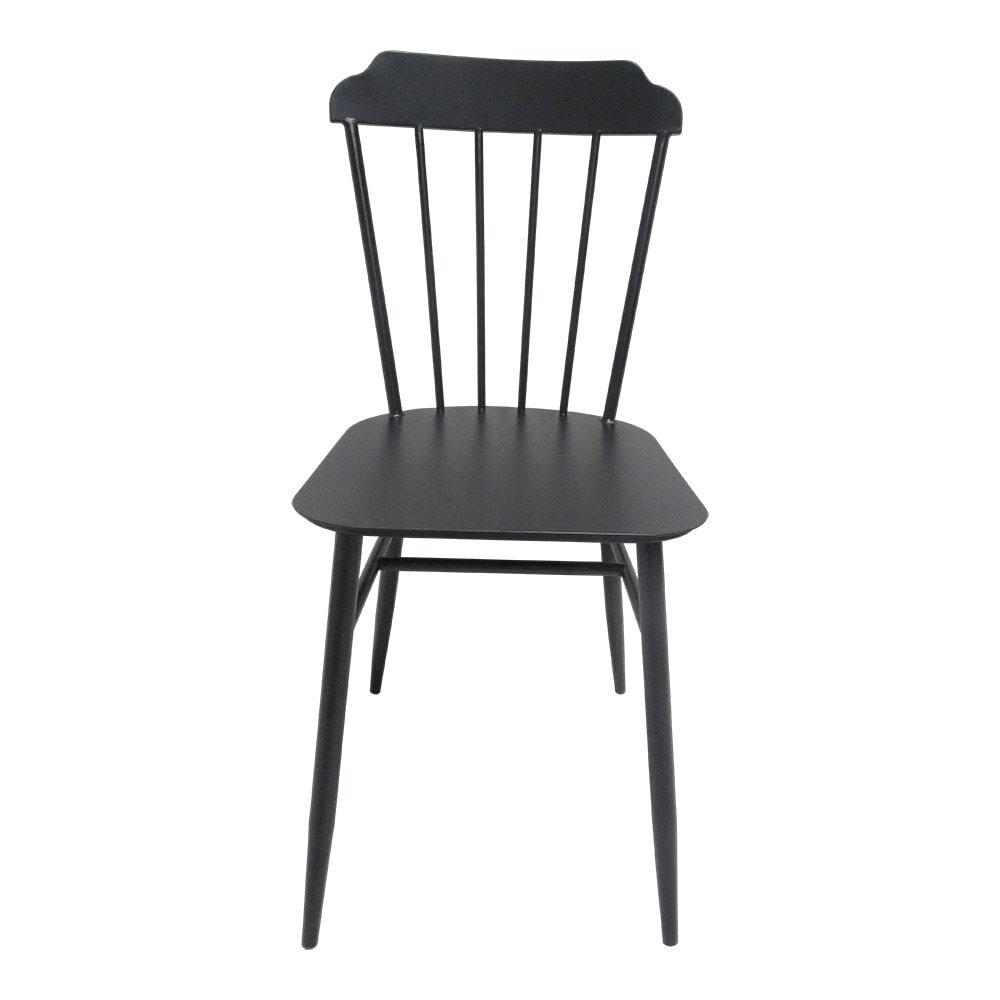 Garden Chair Pinn Black