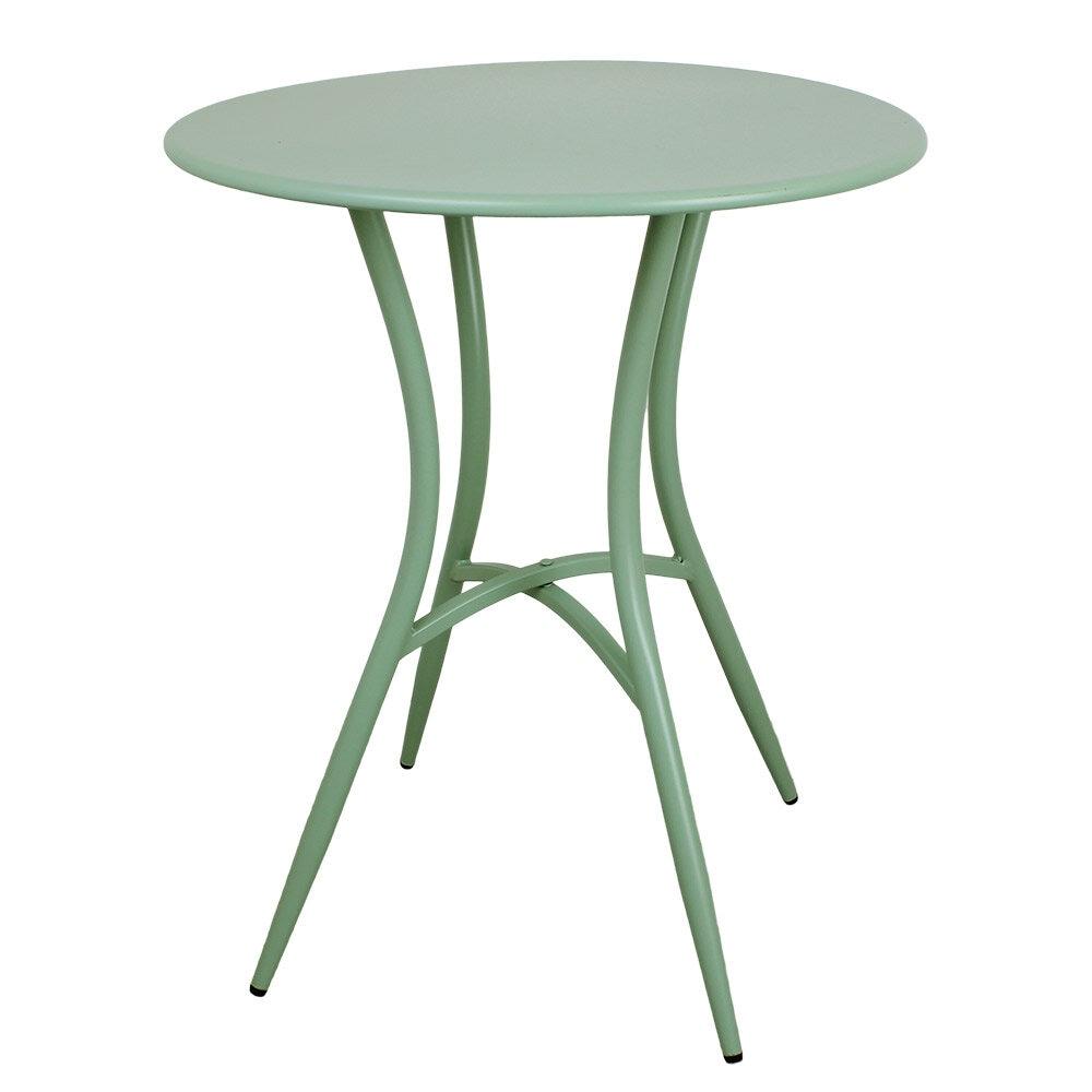 Garden Table Pinn Light Green