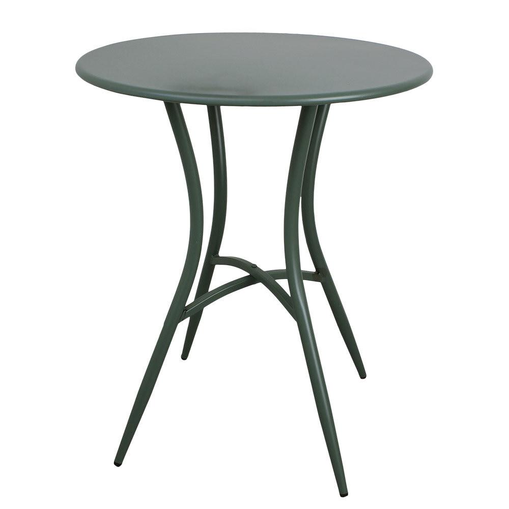 Garden Table Pinn Dark Green