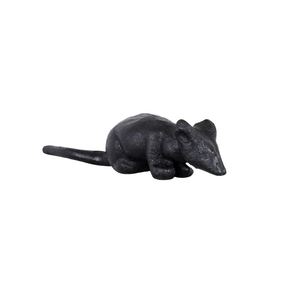 Mouse Cast Iron