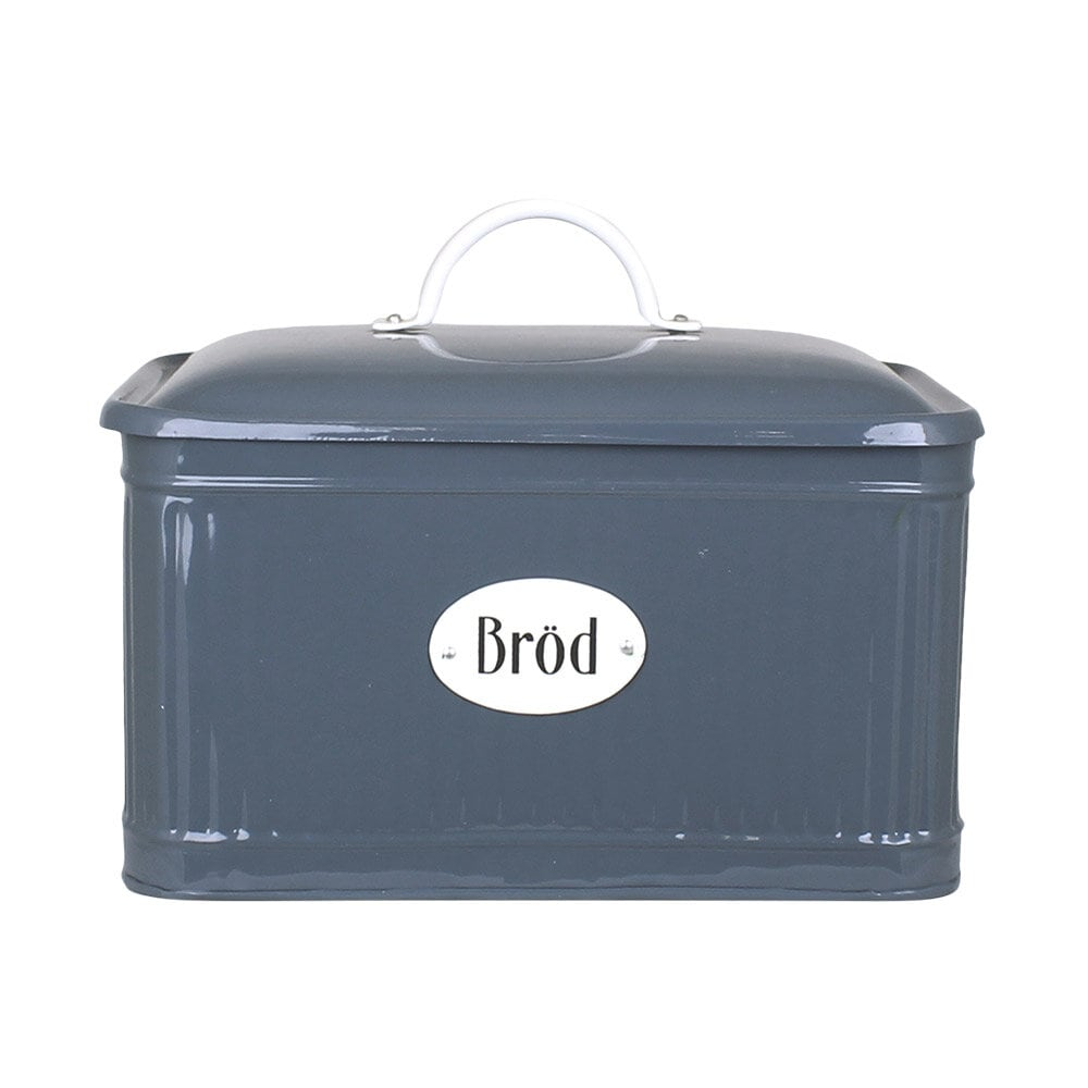 Tin Hugo Bröd Blue