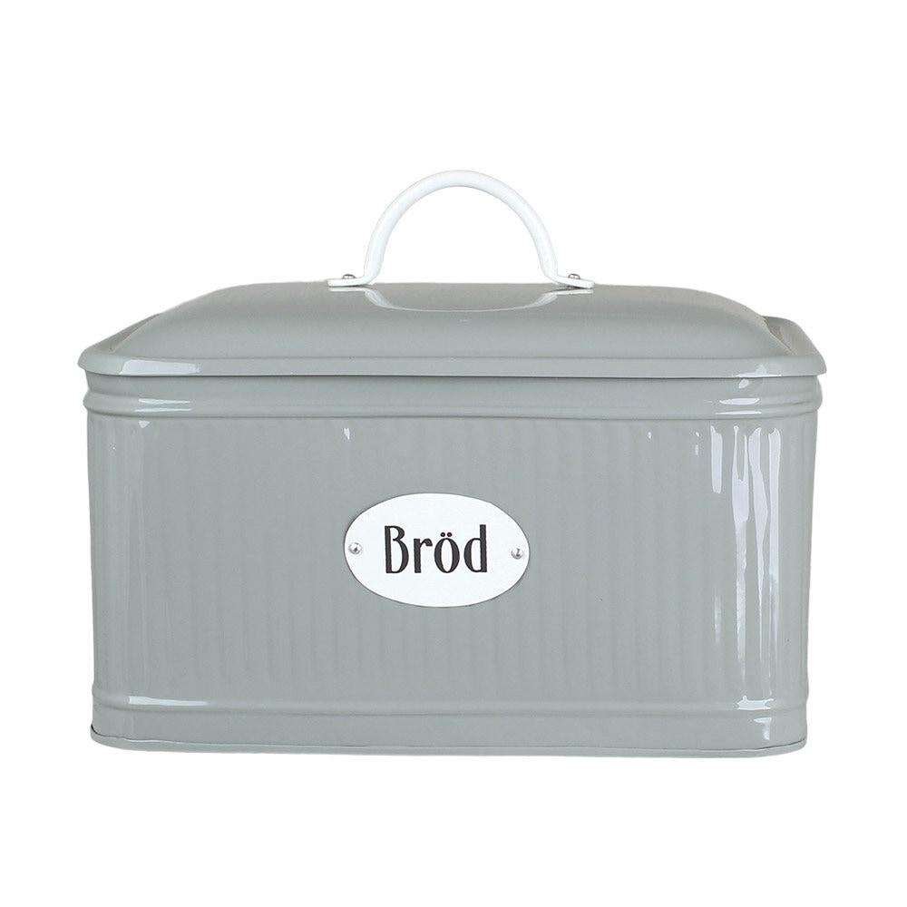 Tin Hugo Bröd Green