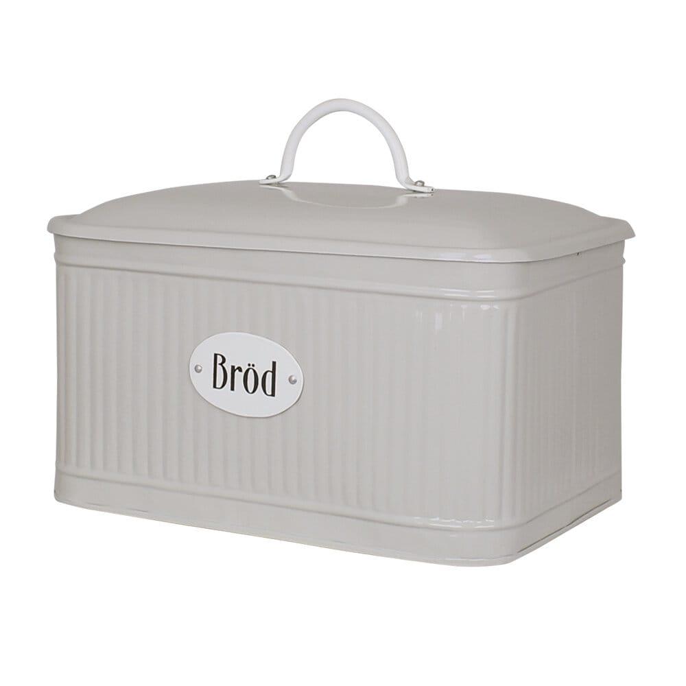 Tin Hugo Bröd Beige