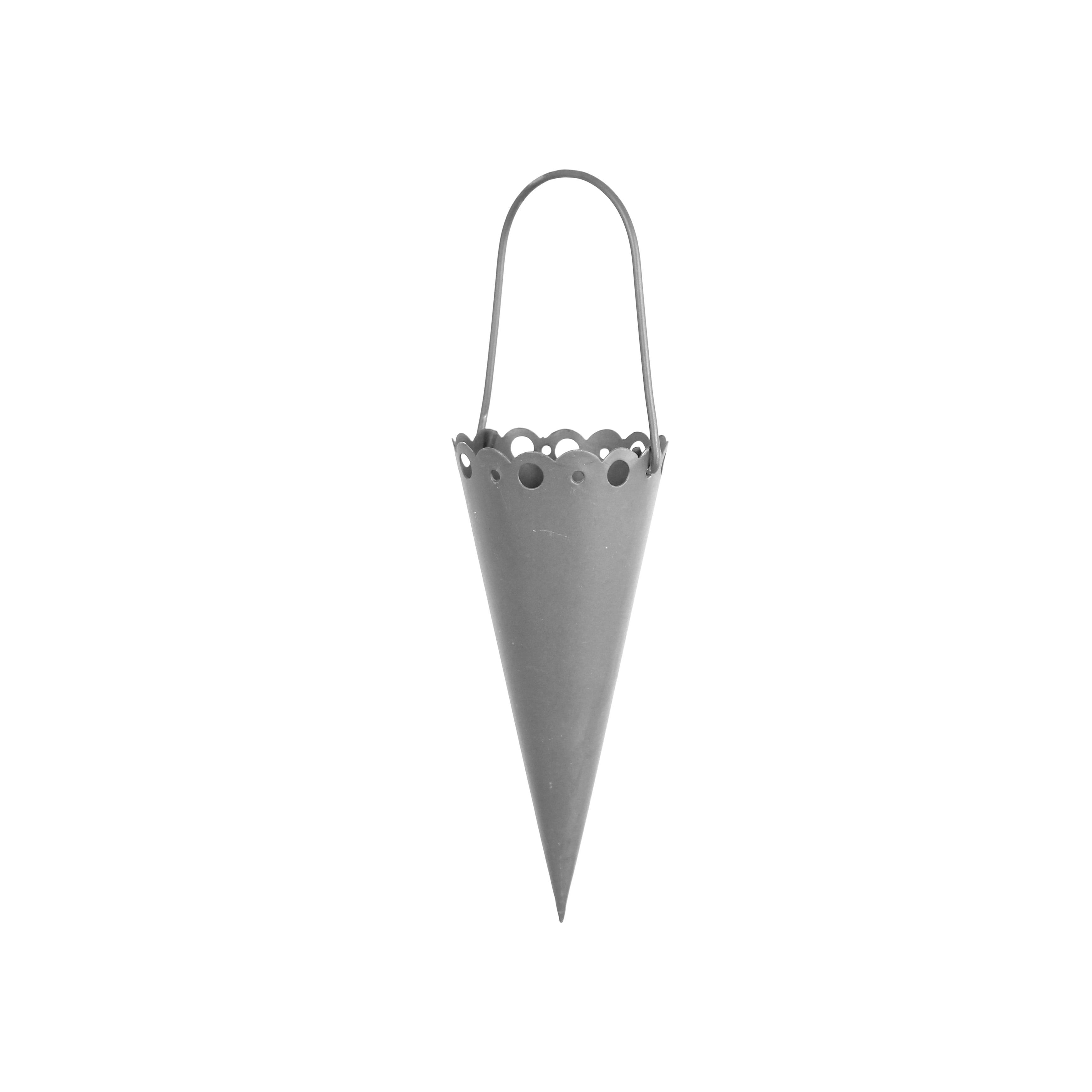 Cone Zinc Small