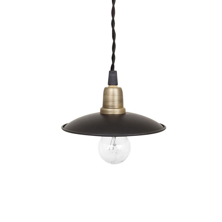 Pendant Lamp Svante Black