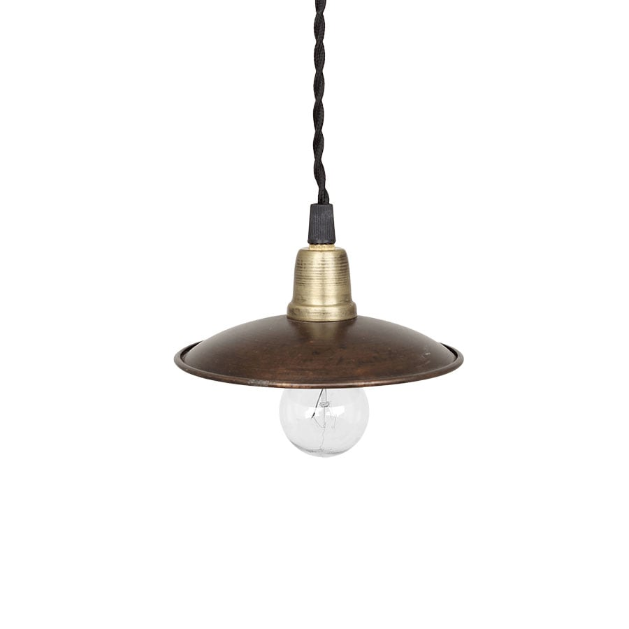 Pendant Lamp Svante Vintage Brown