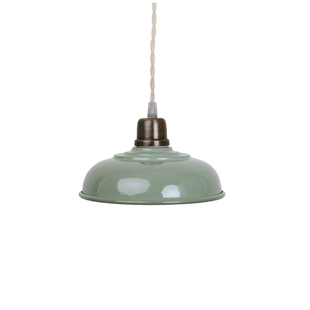 Pendant Lamp Birgith Green